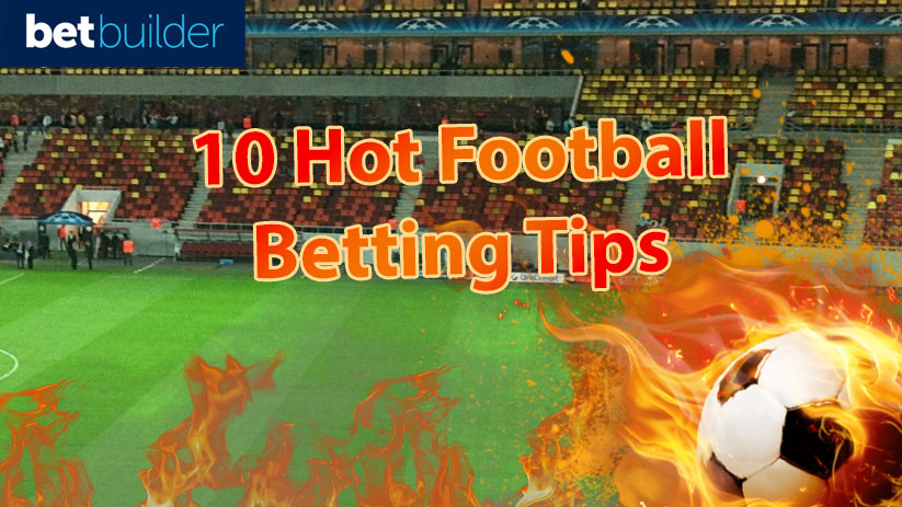 10 Hot Football Betting Tips | Bet on Sports