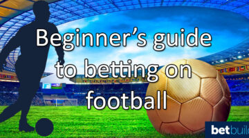 Beginners Betting Guide On Football Banner